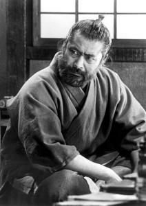 Barba Roja, Kurosawa