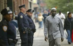 Musulmanes en Nueva York