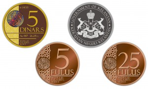 Alternativas monetarias Monedas Islamicas