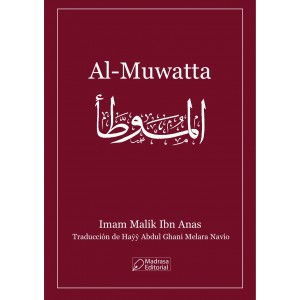 al-muwatta