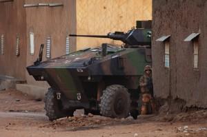 Mali y los medios de comunicación