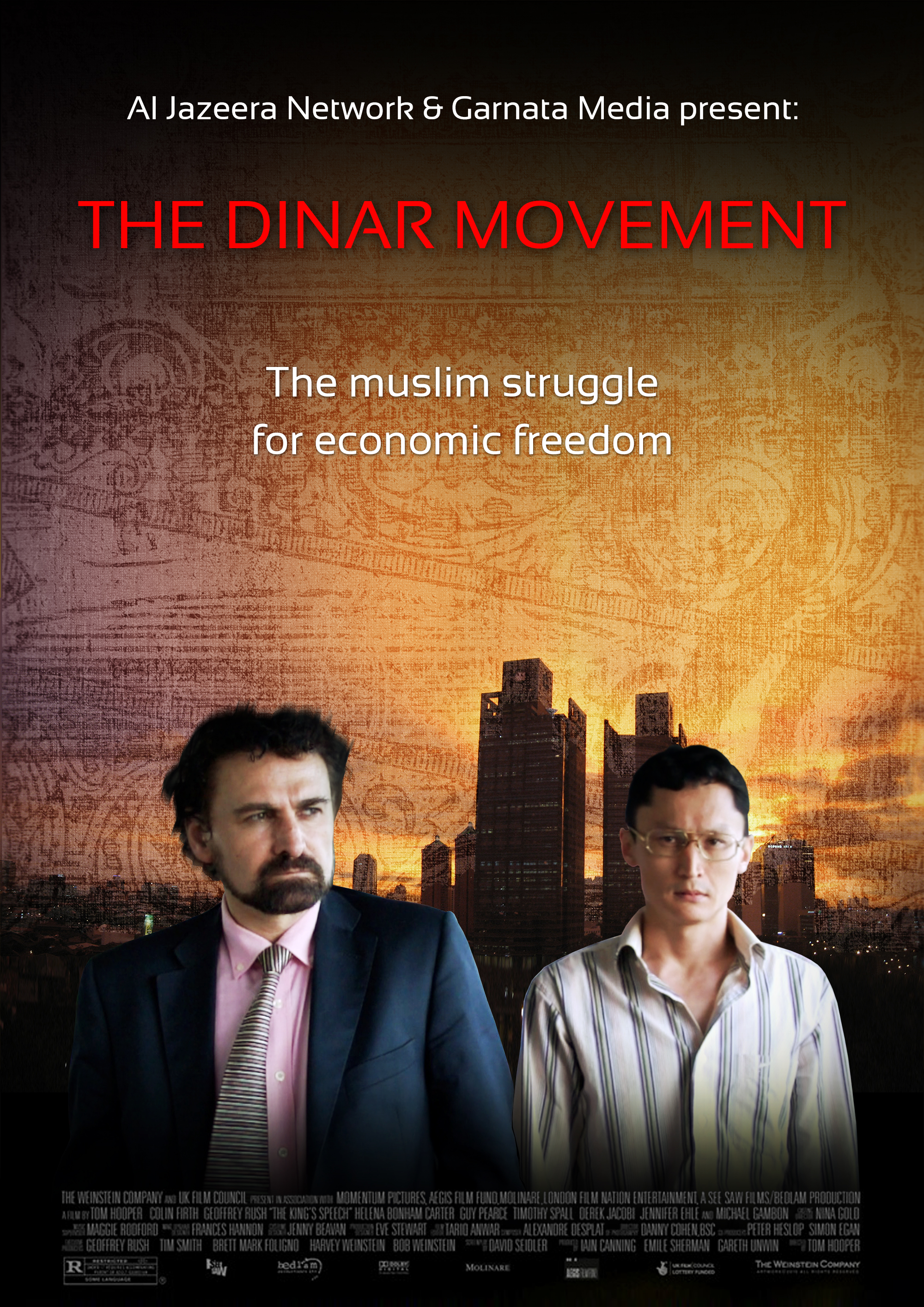 'The Dinar Movement'