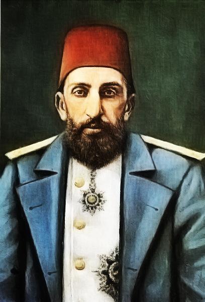 Sultán Abdulhamid II