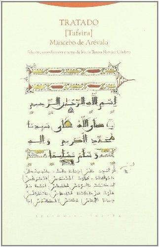 Portada del libro La Tafsira