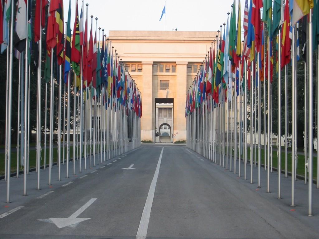 La internacionalización del conflicto Sirio