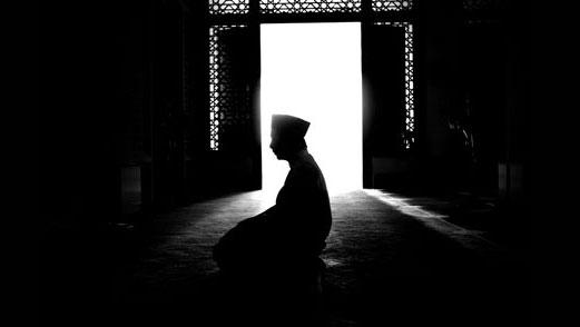 Lailatul Qadr; La noche del decreto.