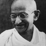 Gandhi sobre el Islam