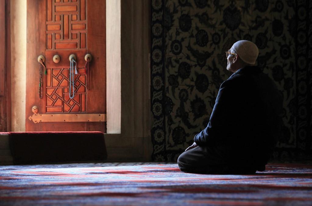 La alabanza a Allah