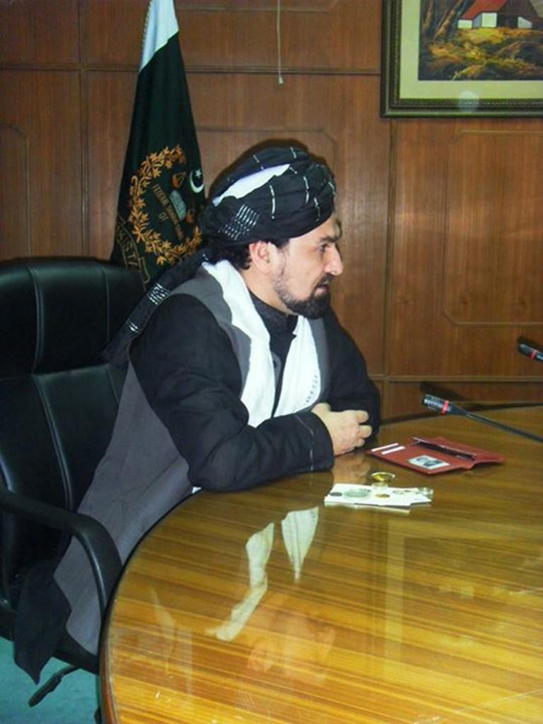 Shaykh Umar Vadillo en la Corte Federal de la Sharia (FSC).