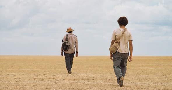 Fotograma de la película 'Los viajes del tiempo'
