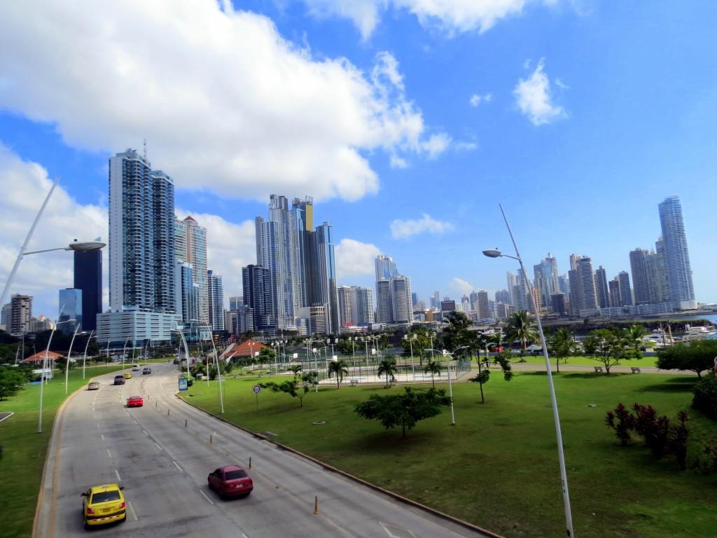 Islam en Panama