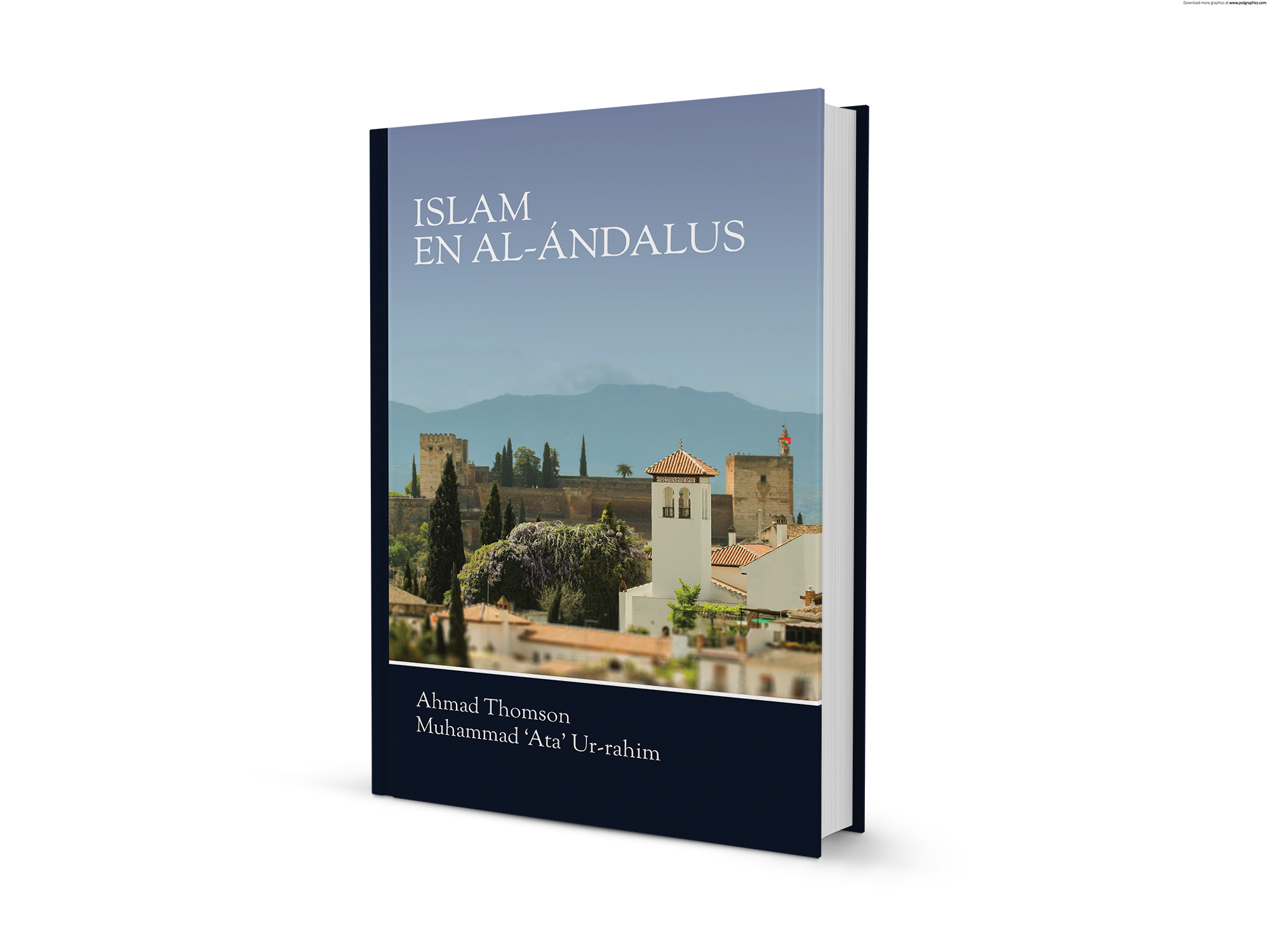 Islam en Al Ándalus