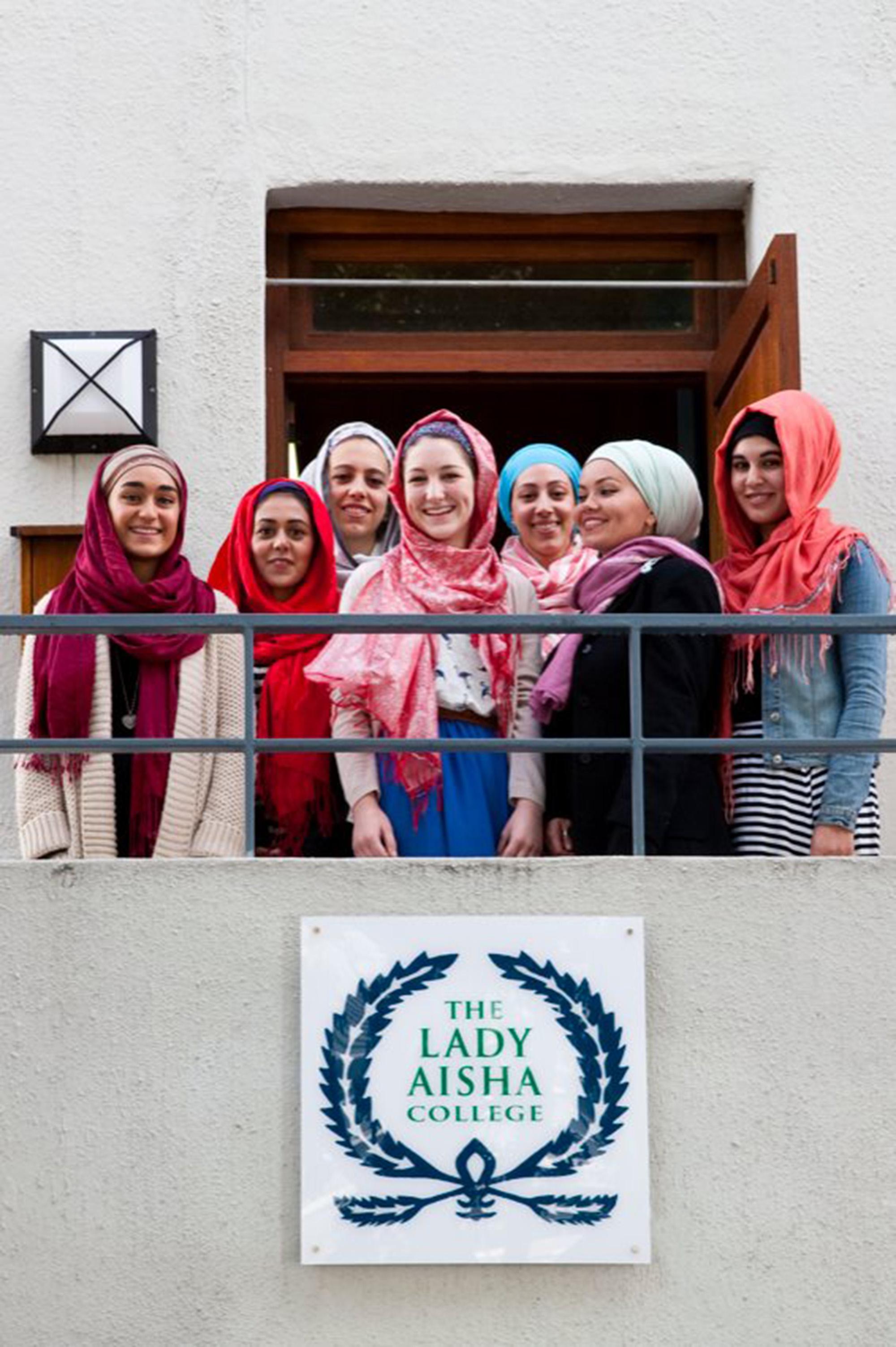 Lady Aisha College