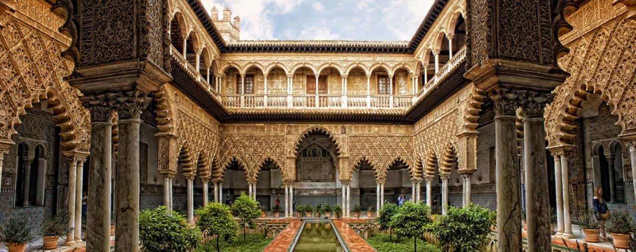 Qadi Abu Bakr Ibn Al-Árabi de Sevilla