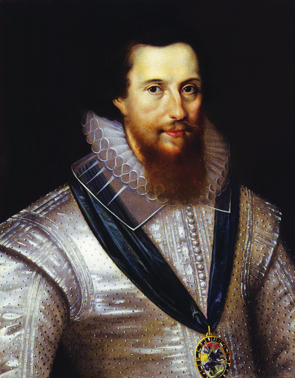 Robert Devereux, II Conde de Essex