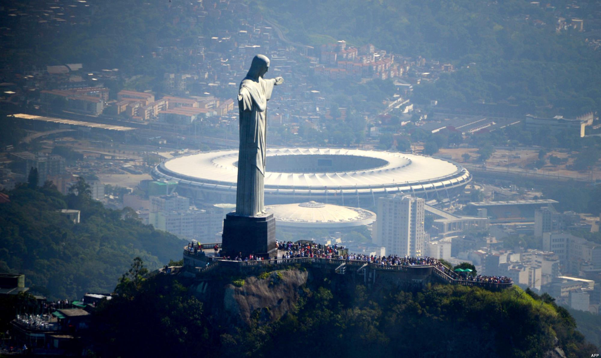 Brasil 2014 y las protestas, entre la enajenación y la esperanza