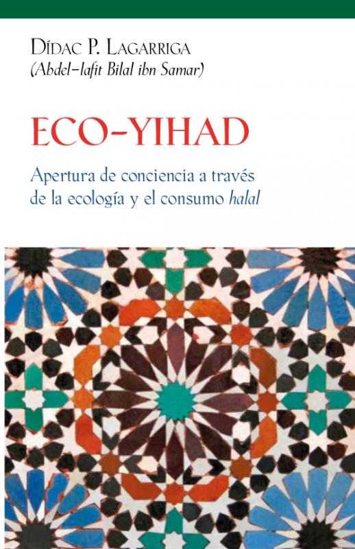 Portada del libro Eco-yihad