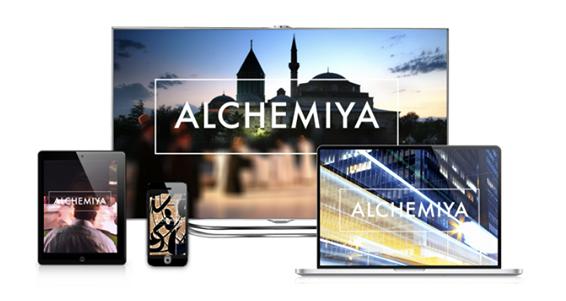 Alchemiya