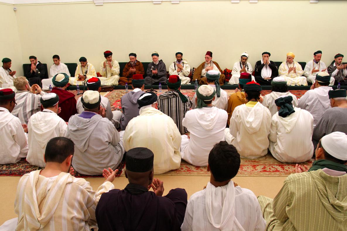 Mausim de Shaij Dr. Abdalqadir As-Sufi 2014