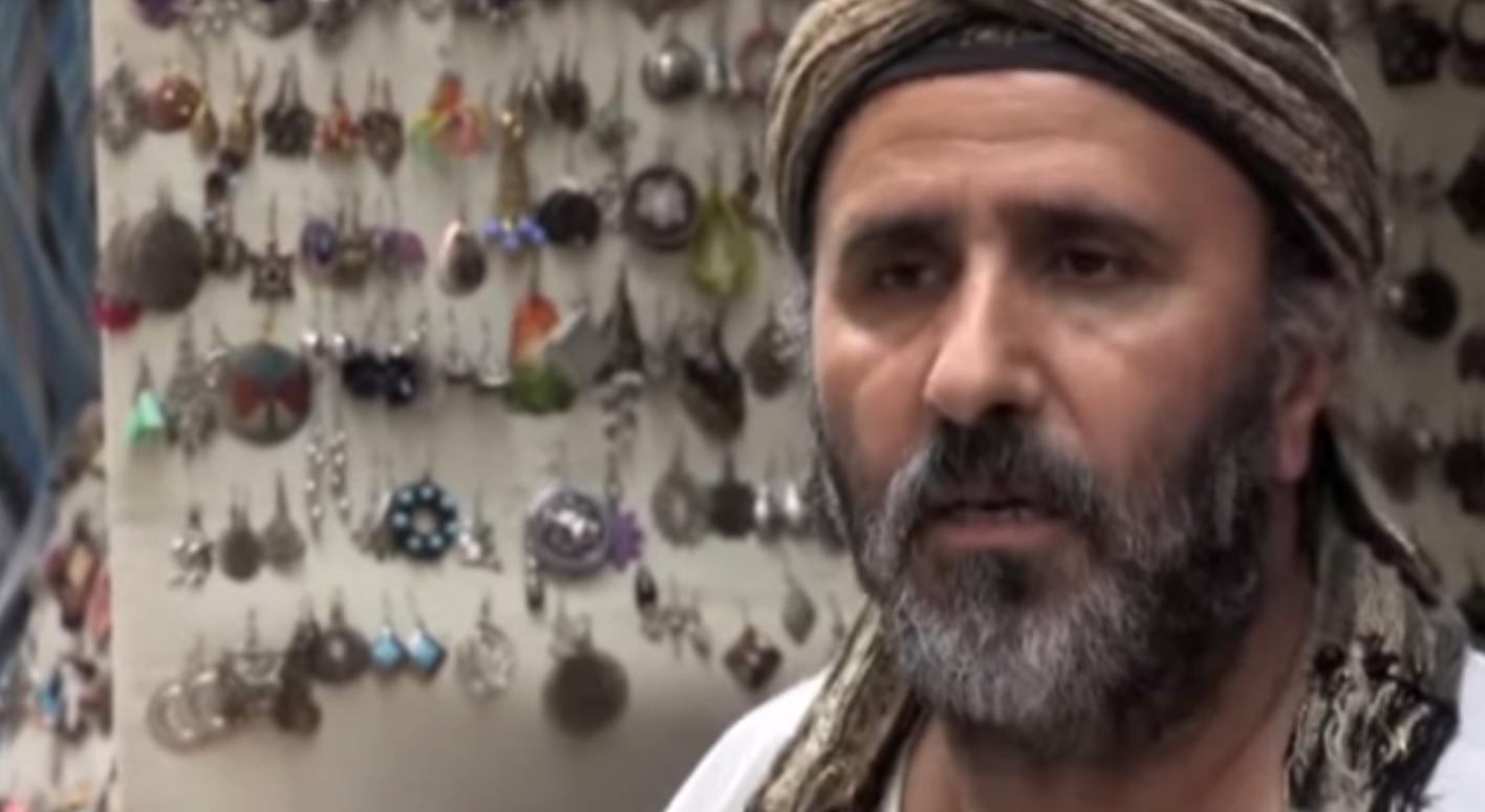 Musulmanes por España, 5 – Nourdine