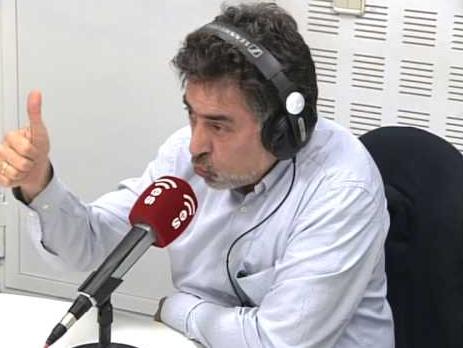 Luis del Pino