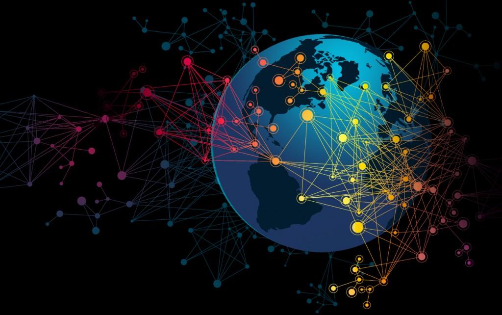 bigdata la nube de informacion mundial