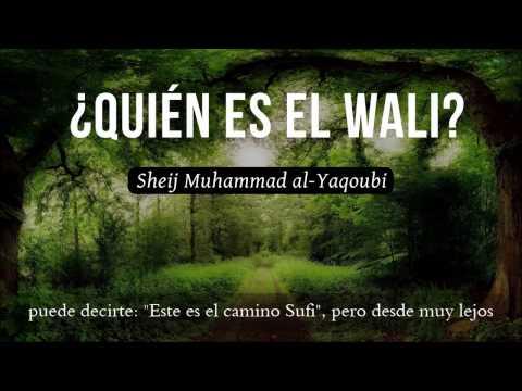 ¿Quién es el Wali?