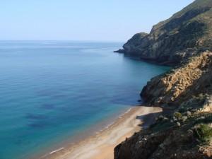 Areas Protectegidas Alboran