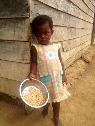 Un león hace famoso a Zimbabue, el país donde mueren 39.000 niños al año