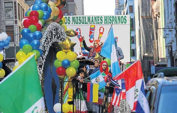 El auge del Islam en Latinoamérica