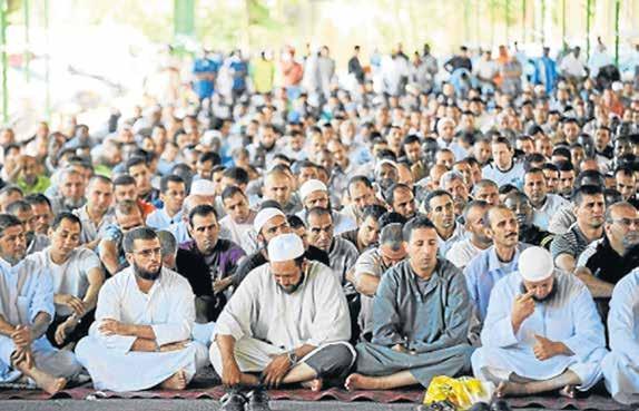 El Islam en Cataluña