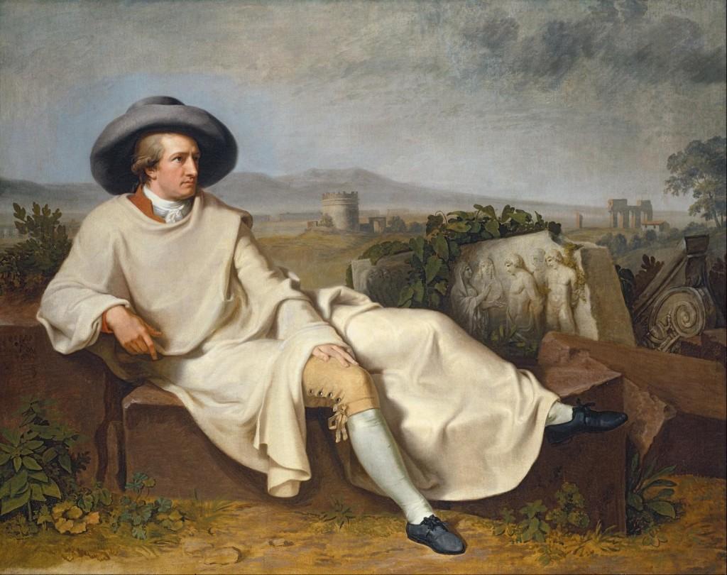 Goethe y el Islam: una fascinante relación