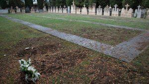 cementerio pamplona